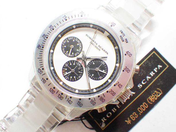 Брендовые часы Roberta Scarpa Precision оригинал
