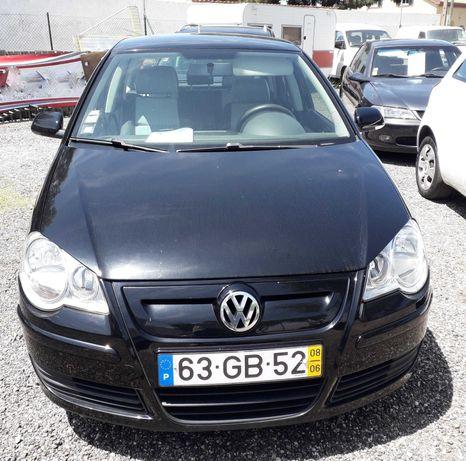 Volkswagen Polo 1.4Tdi BlueMotion 80Cv 08