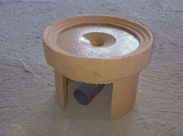 Ceramiczny element do odprowadzania skroplin systemu Leier, 20 cm.