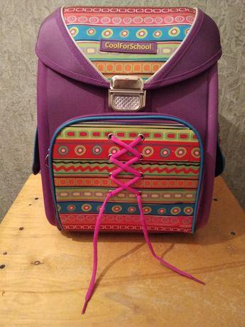 Школьный рюкзак-трансформер CoolForSchool