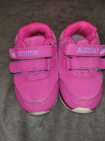 Кросівки дитячі 21 розмір.