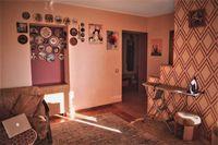 3-кімн. кв-ра в ближн. центрі, в. Йосипа Сліпого, ремонт, інд.опалення
