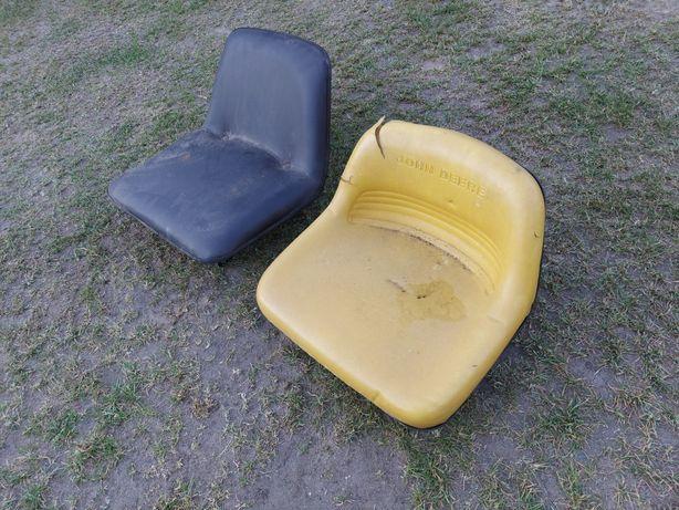 Traktorek kosiarka john deere castel honda fotel.siedzenie