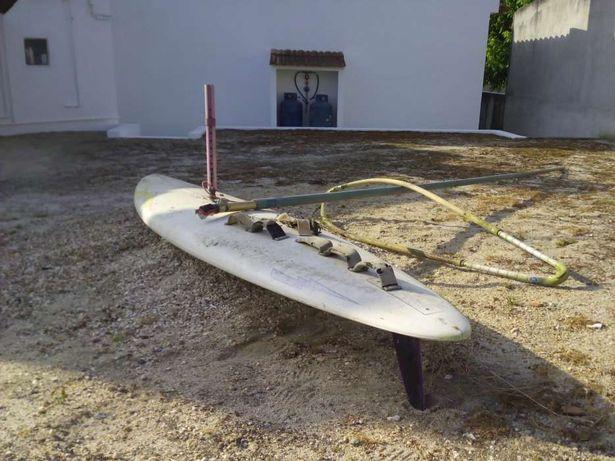 Pransha Windsurf