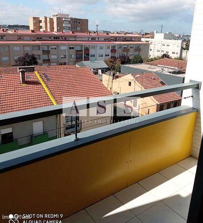 Apartamento T2+1 no centro de S. Mamede Infesta, Matosinhos