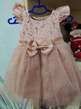 Нова сукня 86 р.