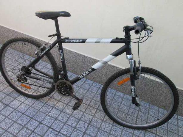 bicicletas de montanha