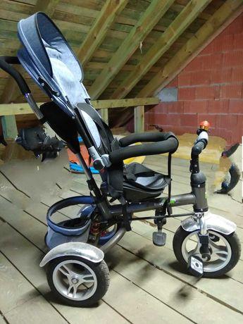 Rowerek trójkołowy Baby Bike