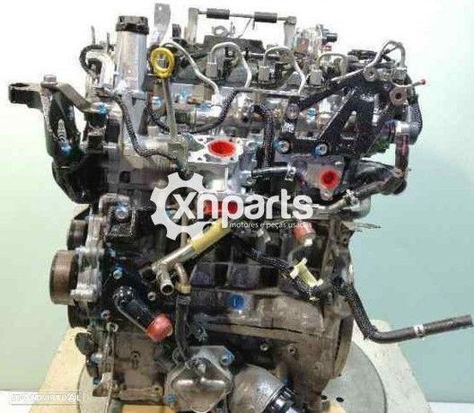 Motor TOYOTA AURIS (_E18_) 1.4 D-4D (NDE180_)   10.12 -  Usado REF. 1ND-TV