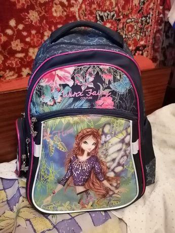 Школьный рюкзак/портфель фирмы Kite