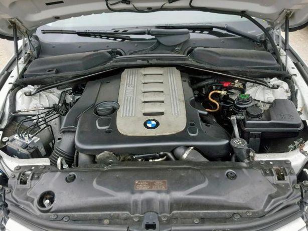 Silnik BMW 306D3 3.0d 231KM KOMPLETNY! E60 E65 E70 OKAZJA