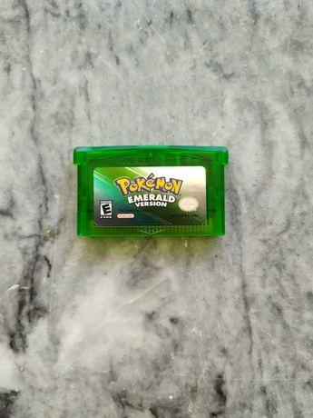 Jogo Pokémon Emerald