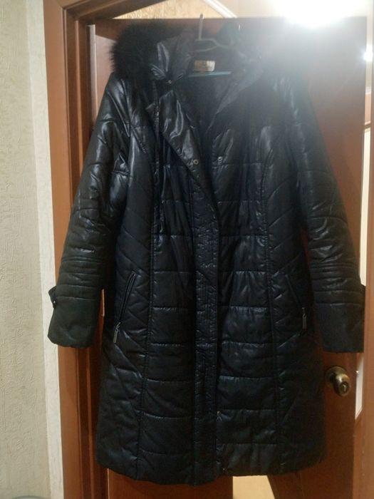 Зимнее женское пальто Запорожье - изображение 1
