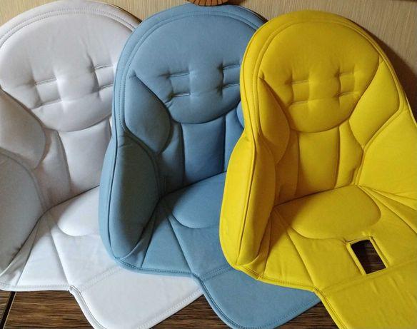 Чехол на стульчик Peg-Perego Siesta, Пег Перего Сиеста, Tatamia, Cam