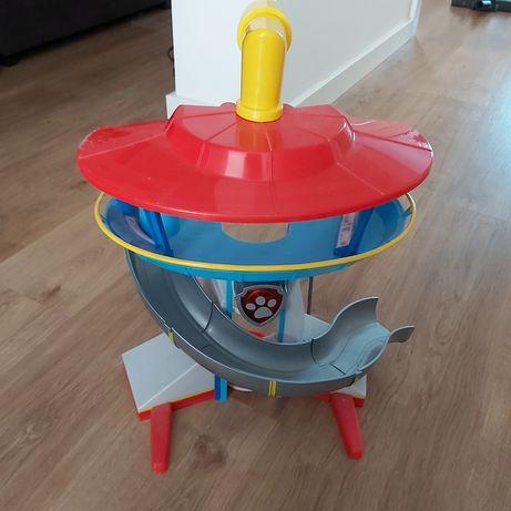 Torre da patrulha pata
