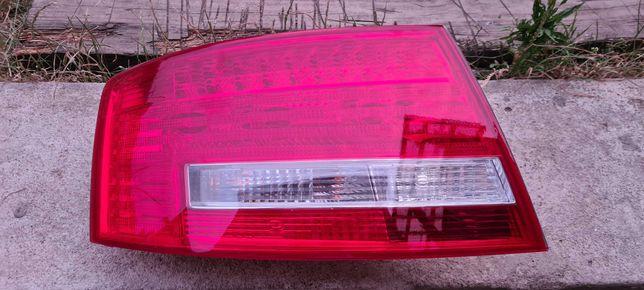 Nowa Lampa Tylna Led Audi A6 C6