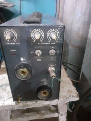 ОССД 400  сварочный осциллятор