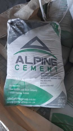 Цемент ALPINA М450 32.5R суперцена
