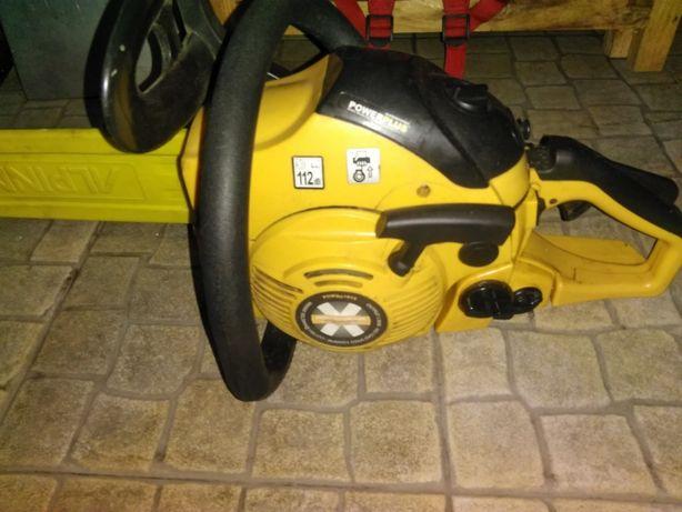 Motoserra Power plus de 40cm