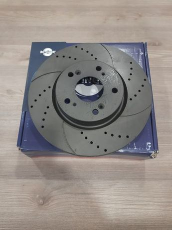Тормозные диски Acura MDX RDX TLX RLX, Honda Accord Civic CRV Pilot
