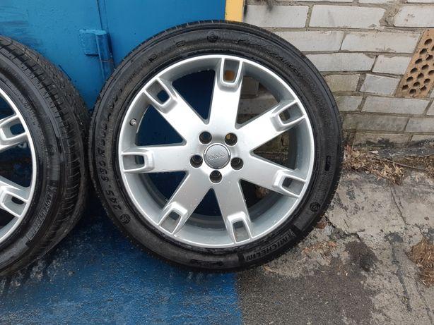 Goavto бронированные диски Audi Volkswagen Bentley 5/112 r19 dia57.1