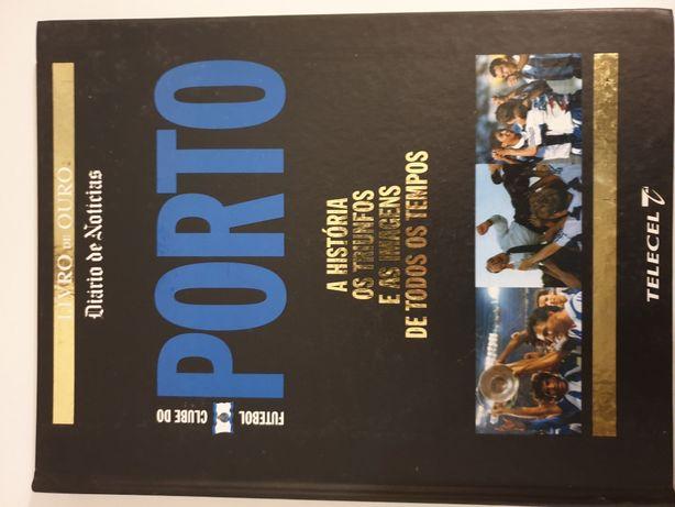 Livro do FC Porto