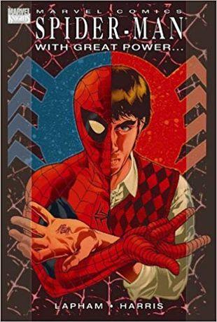 Spider-Man Conjunto de 7 Livros Capa Dura e Semi-Dura BAIXA PREÇO
