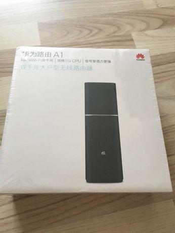 Ruter router WiFi Huawei A1, nowy