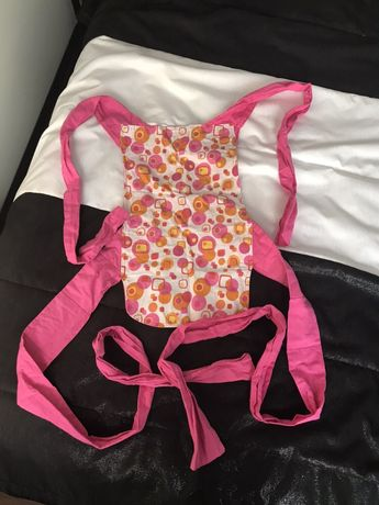 Nosidło ergonomiczne dla dziecka