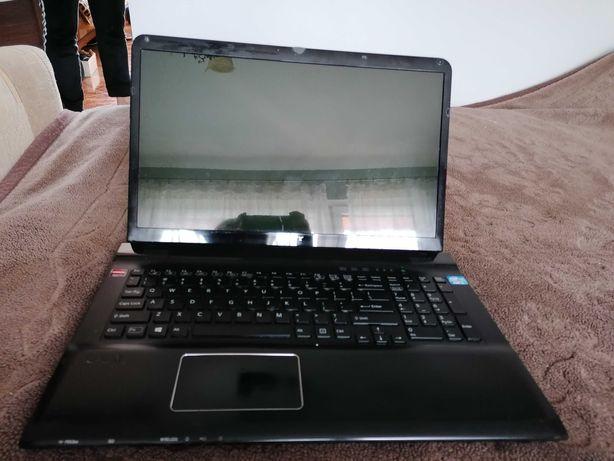 Laptop sony vaio sve171 i5 uszkodzony