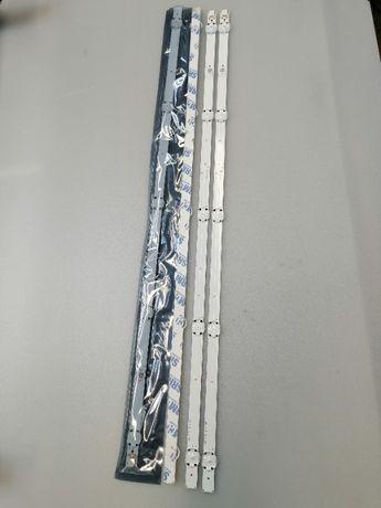 Barras led Grundig 55vlx7710 Arcelik 55 drt_rev0.1 zvb65600-aa