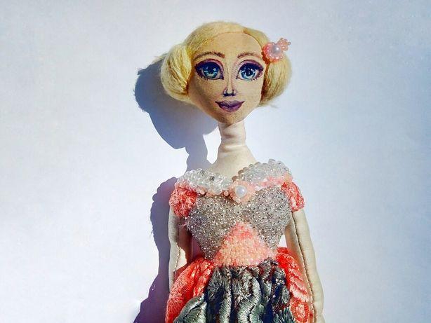 Текстильні ляльки Romana