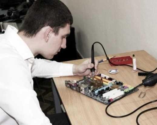 Компьютерный мастер с выездом по всему Днепру