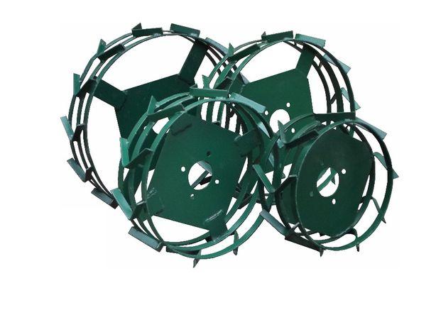 Грунтозацепы, Ґрунтозачепи для мотоблока Ø 310,340,420,500,520,560