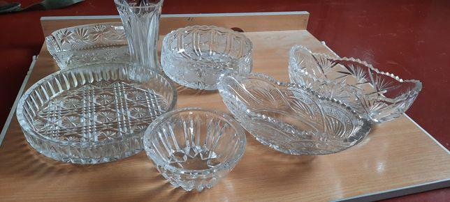 Продам хрустальную посуду