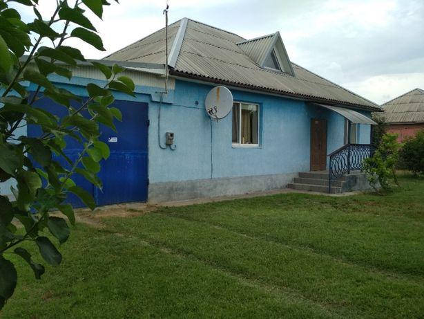 Дом в Олешках(Цюрупинск)