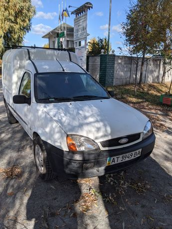 Ford courier 2001 1.8