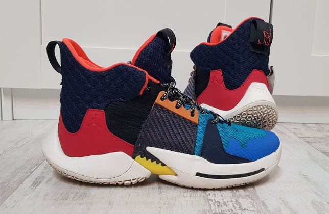 Jordan Why Not Zero0.2 r.38