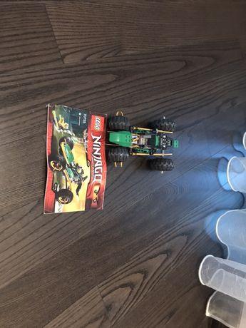 LEGO Ninjago 70755 -40% от цены магазина