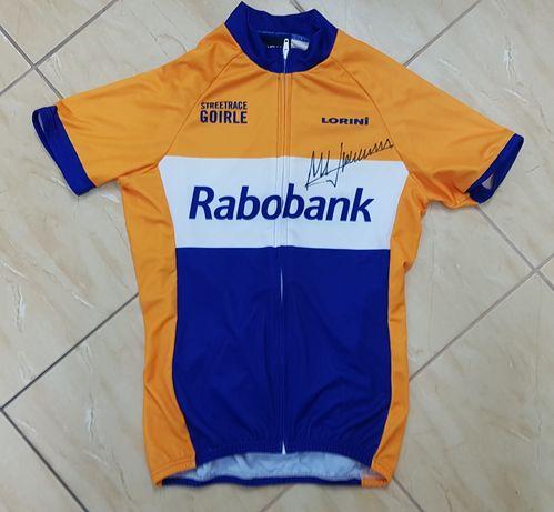 Koszulka rowerowa Lorini S