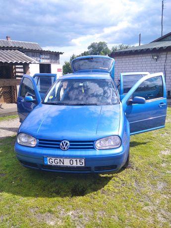 Продам Volkswagen golf4
