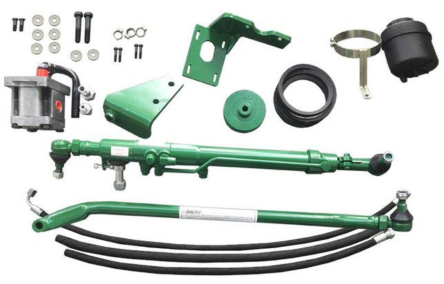 Kit Direção Tractor John Deere