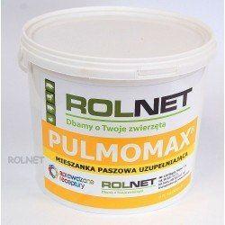 PULMOMAX, mieszanka na kaszel u trzody, bydła, drobiu, 2 kg