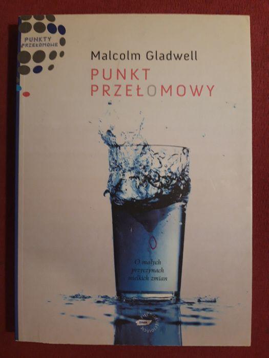 Punkt przełomowy Gladwell Warszawa - image 1