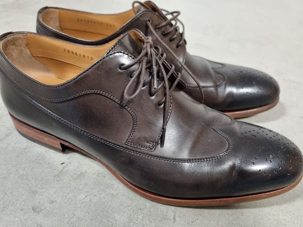 Sapato boss homem usado 1x