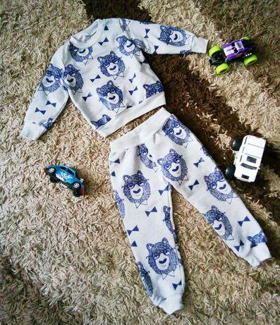 костюмчик 80 р., дитячий костюмчик 80 р., детский костюм