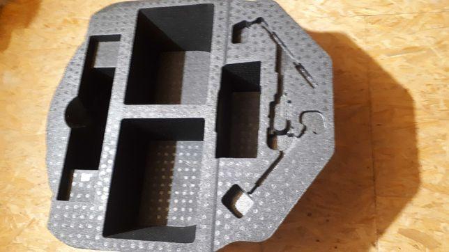 Styropian wypełnienie do bagażnika Mazda 6