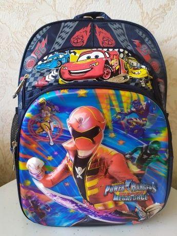 Рюкзак школьный ортопедический для мальчика первоклассника 1 -3 класс