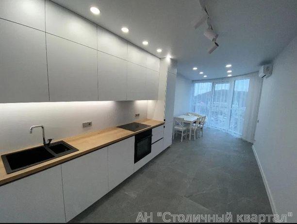Продам квартиру ЖК «Podil Plaza & Residence» Киев, Глубочицкая ул.