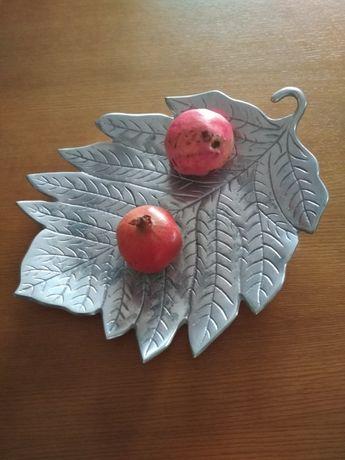 Fruteira/centro de mesa